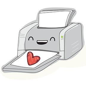 Imprimer SMS