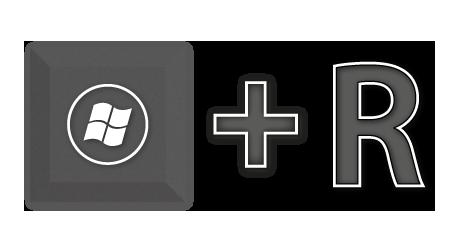 Windows_+_R
