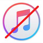 restaurer WhatsApp avec iTunes
