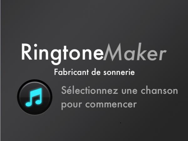 ringthone maker