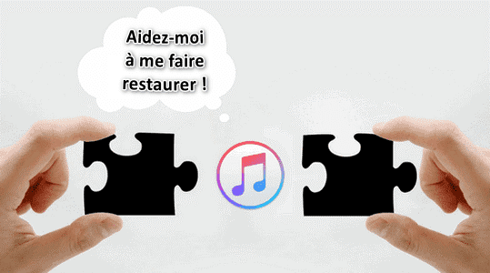Restauration iPhone impossible