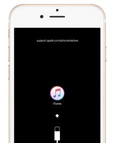 Restaurez votre iPhone avec mode de recuperation