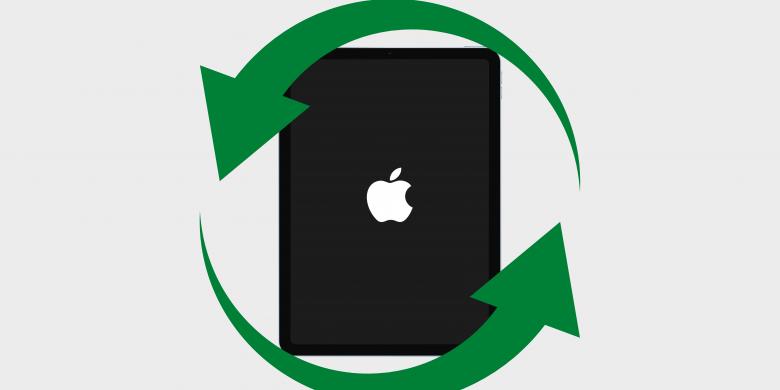 Comment réinitialiser un iPad ?